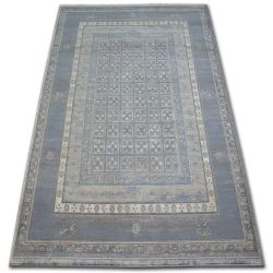 Carpet MOON ANTIK silver