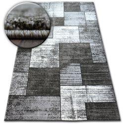 Carpet SHADOW 8386 black / vizon