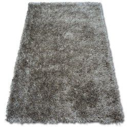 Carpet SHAGGY LILOU taupe