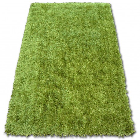 Carpet SHAGGY LILOU green