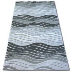 Carpet ACRYLIC YAZZ 1760 Grey