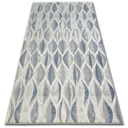 Carpet MOON DELF silver
