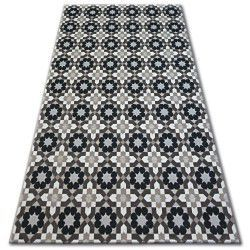 Carpet LISBOA 27206/875 Flowers Black