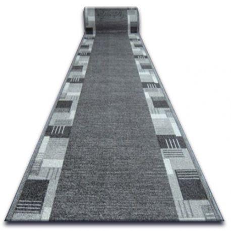 Runner anti-slip MONTANA gray