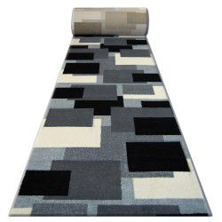 Runner HEAT-SET FRYZ PILLY - 8404 cream/anthracite