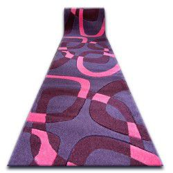 Runner HEAT-SET FRYZ FOCUS - F242 violet