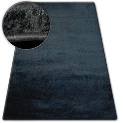 Carpet SHAGGY VERONA black