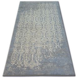 Carpet MOON ROMA silver