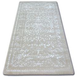 Carpet ACRYLIC MANYAS 0916 Ivory