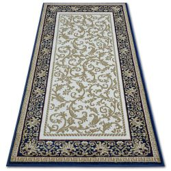 Carpet PRESTIGE TODA 83281 navy blue
