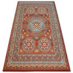 Carpet VERA 3239 terra / green
