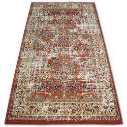Carpet VERA 3237 terra / beige
