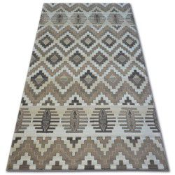 Carpet ARGENT - W4809 Diamonds Beige