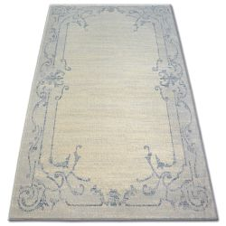 Carpet Wool MOON DOLCE silver