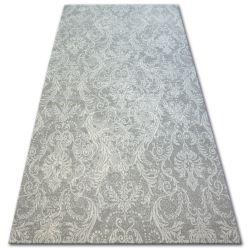 Carpet Wool NATURAL TIATYRA grey
