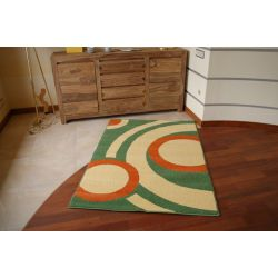 Carpet WELIRO KALATEA green