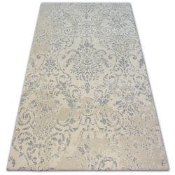 Carpet Wool NATURAL PRIENE cream