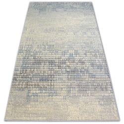 Carpet MOON TIAL silver