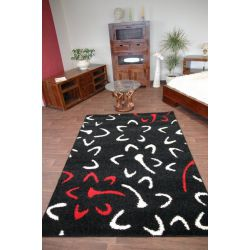 Carpet STRUCTURAL MARGO black