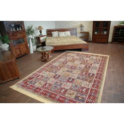 Carpet KASZMIR design 12804 berber