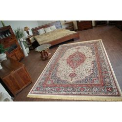Carpet KASZMIR design 12808 ivory