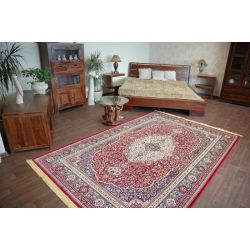 Carpet KASZMIR design 12808 red