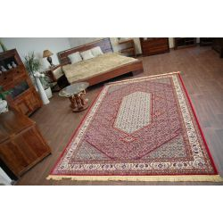 Carpet KASZMIR design 12823 red