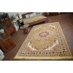 Carpet KASZMIR design 12838 berber