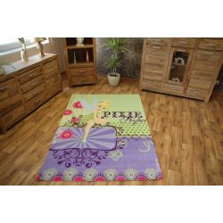 Children carpet DISNEY TINKER BELL 991