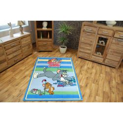 Children carpet DISNEY AKRYL TOM & JERRY 6