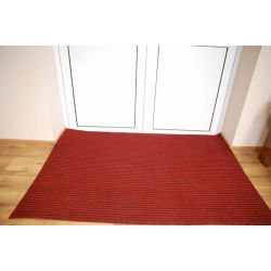 doormat LIVERPOOL 40 red