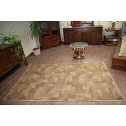 Wall-to-wall, Carpet KARAT brown