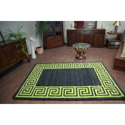 Carpet SIMLI GOLD design 901 green