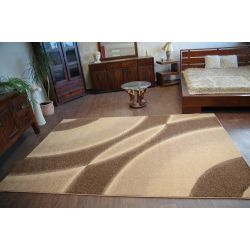Carpet CARAMEL CANELLA brown