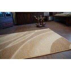 Carpet CARAMEL CANELLA nut