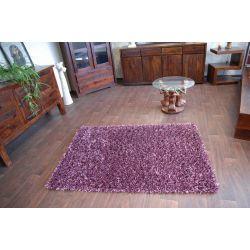 Carpet SHAGGY BRILLIANT 020 purple