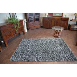Carpet SHAGGY BRILLIANT 100 gray