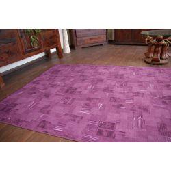 Wall-to-wall VIVA 854 purple