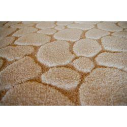 Carpet - Wall-to-wall PEBBLE cream