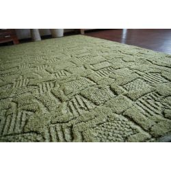 Carpet - Wall-to-wall MESSINA 022 green