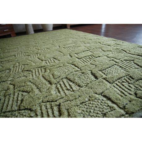 Carpet - Wall-to-wall MESSINA 022 green