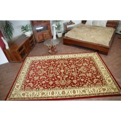 Carpet ANATOLIA ADR design 5378 maroon