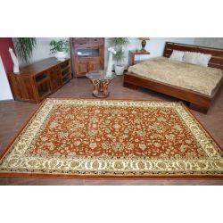 Carpet ANATOLIA ADR design 5378 brown