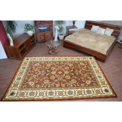Carpet ANATOLIA AJG design 5460 brown