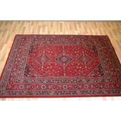 Carpet POLONIA KAZAK ruby