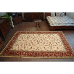 Carpet OMEGA MAHAL light ruby