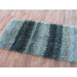 Carpet SHAGGY TOPSY 107 silver-grey