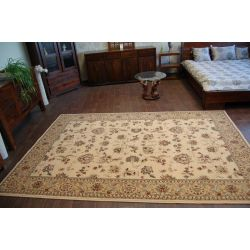 Carpet POLONIA MADRAS cream