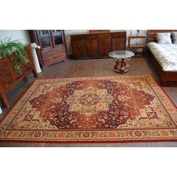 Carpet POLONIA KARASTAN burgundy