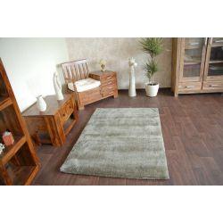 Carpet MICROFIBRA SHAGGY green